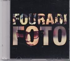 Fouradi-Foto Promo cd single