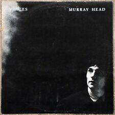 33t Murray Head - Voices (LP)