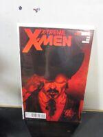 X-Treme X-men Vol 2 #5 Gregg Pak Marvel Comics Xmen GAMBIT BAGGED BOARDED
