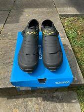 Shimano ME7 (ME701) SPD Mountain, Enduro, Trail Shoes, Black, Size 46