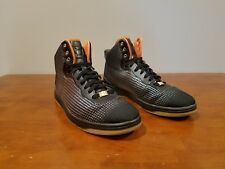 Nike KD VIII NSW Lifestyle Blk/MTLCGold (749637 001) Men's Sz 11 (Kevin Durant)