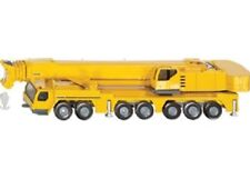 Siku Diecast 1:87 Scale Model 1886 - Liebherr Mobile Crane