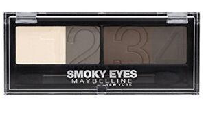 Maybelline eyestudio eyeshadow Various shades