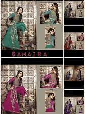 Pakistani Indian Ethnic designer Bridal Traditional Anarkali Salwar Kameez
