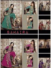 Pakistani Indian Ethnic designer Bridal Traditional Anarkali Salwar Kameez