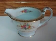 Noritake Ransdell China Cream Pitcher #3004 Occupied Japan