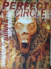 Perfect Circle Fillmore Poster F244 Original Bill Graham Frank Wiedemann