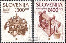 Slovenië 97-98 postfris 1994 culturele Erfgoed