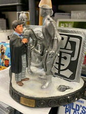 'Product Enterprise' Tomb of the cybermen diarama (pre painted) new in box
