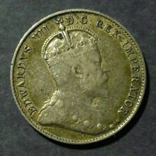 1903H Canada 10 Cents