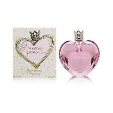 Vera Wang Princess Flower by Vera Wang 3.4 oz EDT Perfume for Women New In Box
