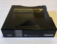 Mazda Pioneer 6-Disc Cd Cartridge Magazine Car Home Changer Prw-1139