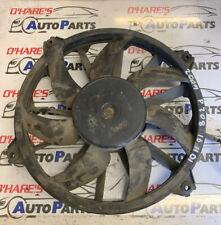 Peugeot 308 Radiator Fan 1.6 HDi Diesel 09