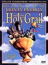 Monty Python and the Holy Grail (DVD, 1999) NEW