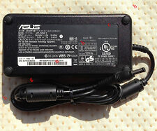 New Original Genuine OEM 150W AC/DC Adapter for ASUS G74SX-DH73-3D Gaming Laptop
