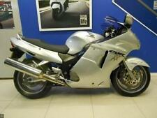 975 to 1159 cc Capacity (cc) CBR Sports Tourings