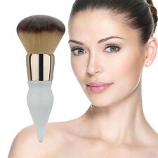 Pro Makeup Beauty Cosmetic Face Powder Blush Brush Foundation Brushes Tool Round
