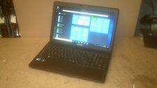 Toshiba Satellite Pro C660 Core i3 2.53Ghz 4Gb 700Gb HDD Windows 10 Pro Laptop