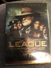 League Of Extraordinary Gentlemen-full screen-Dvd