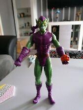 Green Goblin – Marvel – Action Figure/ Toy– Hasbro – 11.5� - 2014