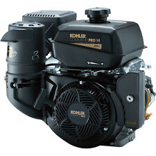 Motor Kohler Command Pro 14HP Engine Electric Start