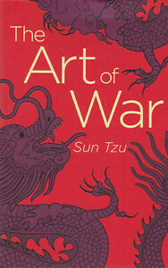 The Art of War by Sun Tzu, New Paperback Book