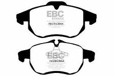 DP1414 EBC Ultimax Front Brake Pads for CADILLAC FIAT HOLDEN OPEL SAAB VAUXHALL
