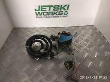 yamaha gp800 stator plate spark generator  plate  jet ski