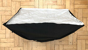 Bowens softbox 70x60 in good condition