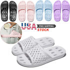 Bath Shoes Flip Flops Shower Slippers Women Men Sandal Gym Pools Water Leaking