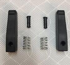 Lascal Buggy Board Mini Roue Connecteur Kit avec Pins & Suspension-Pièces de rechange