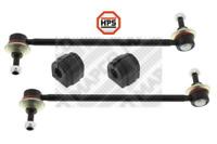 Reparatursatz, Stabilisatorlager für Radaufhängung Vorderachse MAPCO 53700/1HPS
