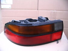 OEM 1990-1992 ISUZU IMPULSE coupe LH tail light - used