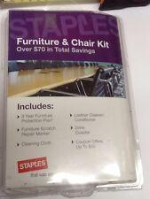 Staples Furniture & Chair Kit