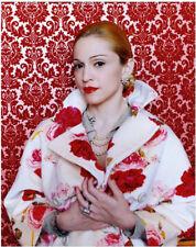 Madonna UNSIGNED photograph - L8687 - Eva Peron - Evita - NEW IMAGE