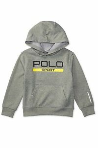 Polo Sport Ralph Lauren Big Boys ThermoVent Hoodie