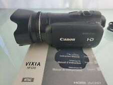 Canon VIXIA HF G10 Full HD Camcorder With HD CMOS Pro 32GB Internal Flash Memory