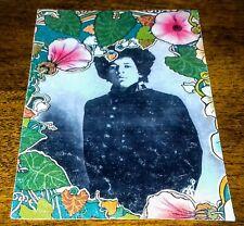 cartolina Jimmi Hendrix