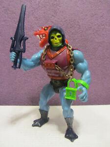 Dragon Blaster Skeletor - HE-MAN Masters of the Universe Figur MotU Actionfigur