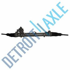Complete Power Steering Rack and Pinion Assembly Audi A4 A5 Quattro S4 S5 w/ EVO
