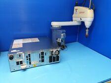 Denso 4 Axis Scara Robot Hs 45553egm Rc7m Hsg4ba Bp Controller