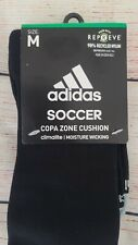 Adidas SOCCER COPA ZONE CUSHION Soccer Socks SIZE M
