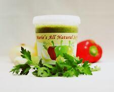 "Marie's Products ""All Natural Sofrito/Epis Seasoning"" 32oz."