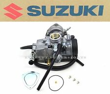 New Genuine Suzuki OEM Carburetor 04-10 Quadsport LT-Z250 Carb Assembly #X154