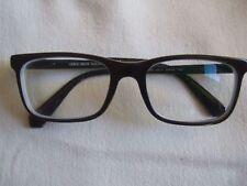 GEORGIO ARMANI GLASSES STYLE AR7092 COLOUR 5017 BLACK No.1
