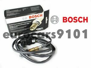 New! BMW X3 Bosch Front Upstream Oxygen Sensor 17098 11787558055