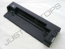HP Compaq Elitebook 2570p Docking Station Port Replicator LE876AV LE877AA#ABA