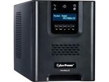 CyberPower Smart App Sinewave PR1500LCD 1500VA Pure Sine Wave Mini-Tower LCD UPS