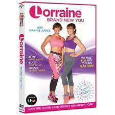 Lorraine Kelly You DVD 2016 Region 2
