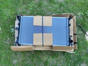 Ford Focus Mk1 1.8 Petrol Coolant Radiator OEM Genuine 1671967 ME98AB8005DF